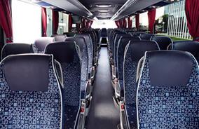 Alquiler de autobuses para discapacitados