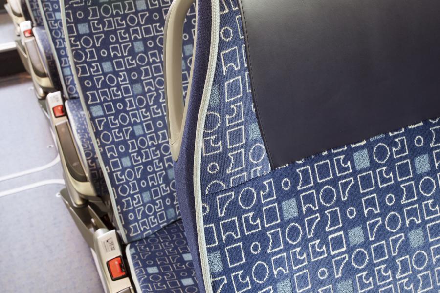 Apenas un 20% de los pasajeros utiliza cinturón de seguridad en autocares