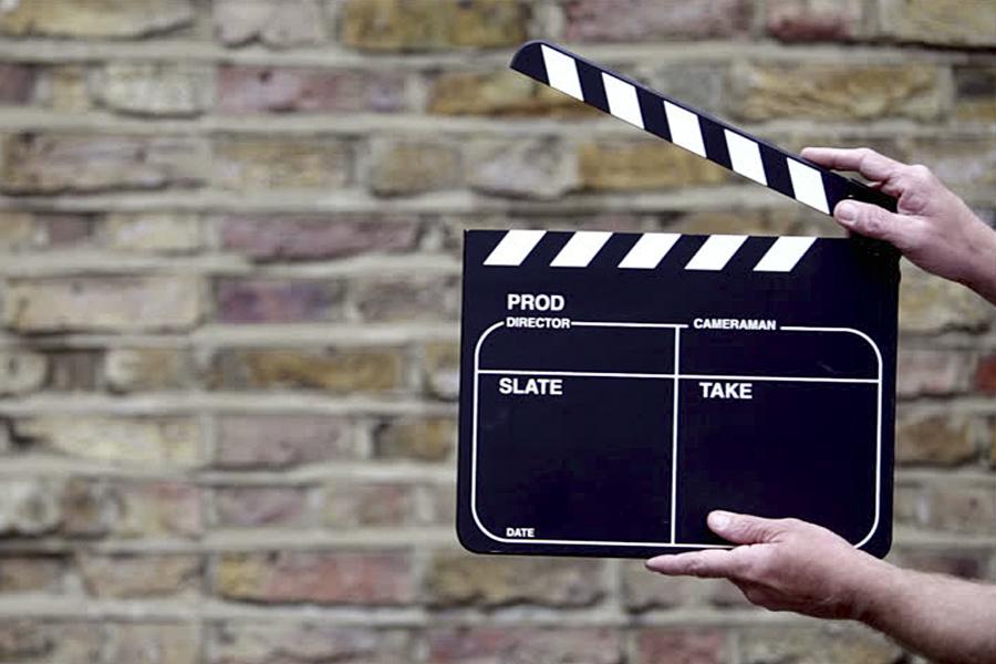 Cinéastes: scènes célèbres