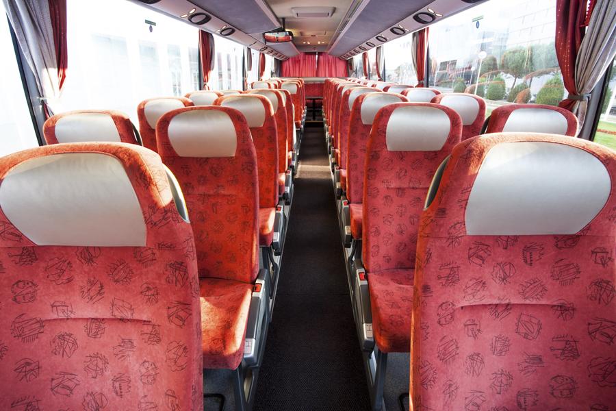 5 razones para conocer Madrid en autocar