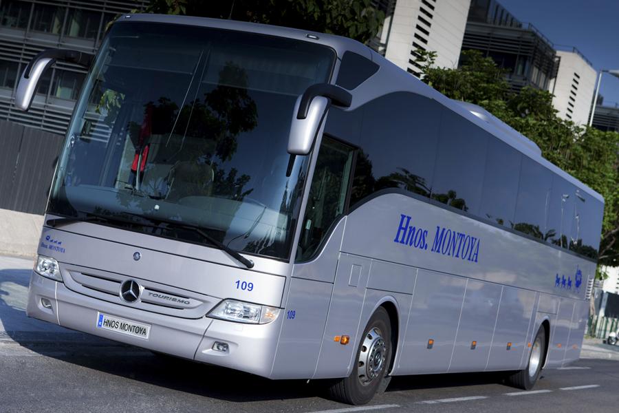 Bienestar a bordo: 8 consejos de salud para viajar en autobús