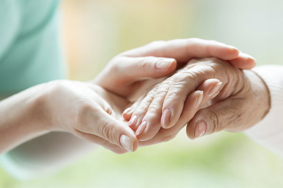 The best services of a geriatric residence