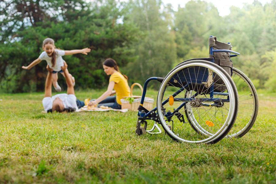 Viajar con movilidad reducida: consejos prácticos