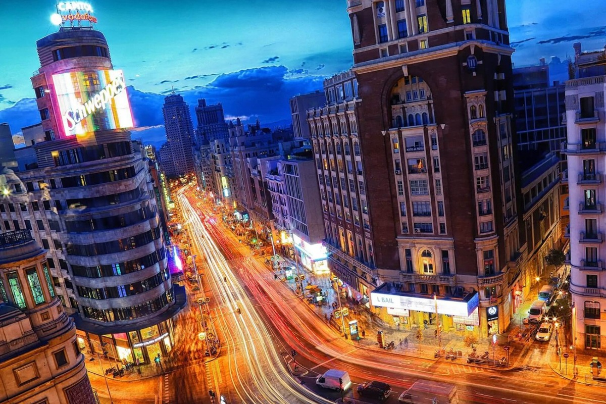 20 reasons to visit Madrid on 2020